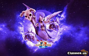 Clash Of Clans Wallpapers Clasherus